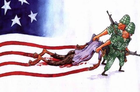 """Опубликованы страшные """"советы""""-приказы США по уничтожению Новороссии"""