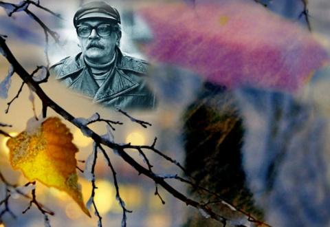 Осенне-безысходное стихотвор…