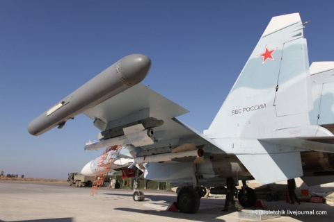 КРЭТ передал Министерству Обороны два новейших авиационных бортовых комплекса РЭП