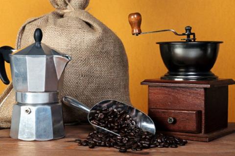 Полезные и интересные факты о кофе
