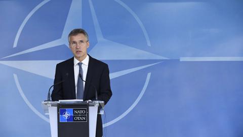 Батальоны НАТО в Европе являются сильнейшей оборонительной мерой — Столтенберг