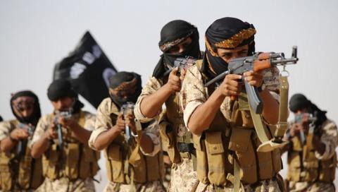 CNN: откуда ИГИЛ получает св…