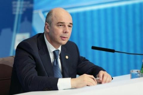 Силуанов:  зарплаты россиян …