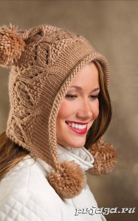 Капюшон – шапка