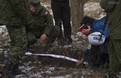 Россия может покинуть СЦКК: …