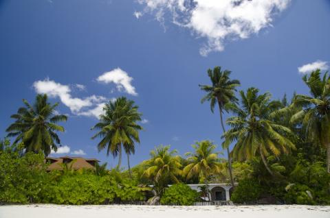 Сейшельские острова или РАЙ НА ЗЕМЛЕ ЕСТЬ!