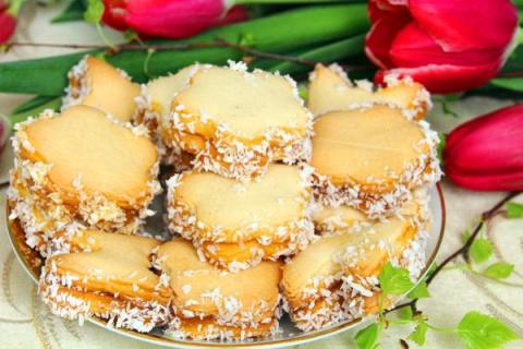 Печенье Альфахорес