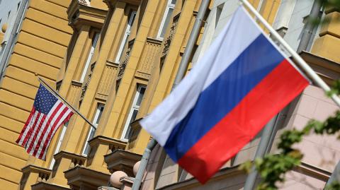 В СМИ просочились данные о планах США в отношении российских дипломатов