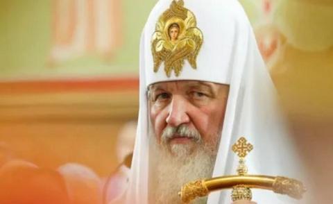 Патриарх Кирилл поведал усло…