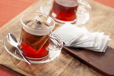 Чай ройбуш – африканский напиток