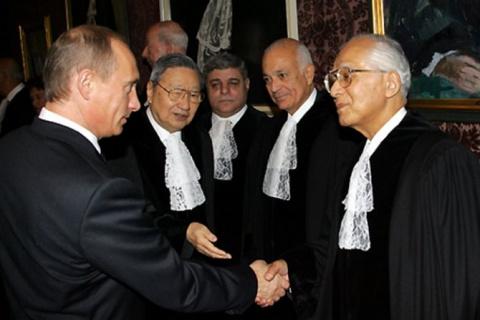 Монтян унизила Киев за суд в Гааге: рагулячи быдлобабуины остались ни с чем
