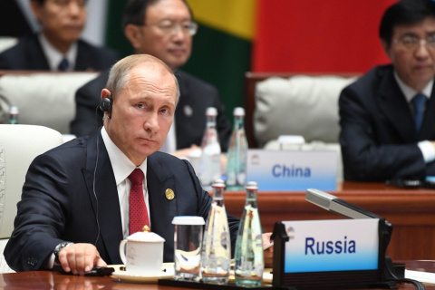 На кого опереться Путину?