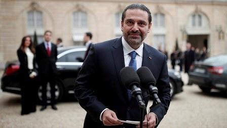 Харири обещал вернуться вЛи…