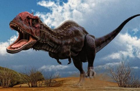 Динозавры вымерли - и слава …