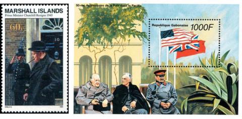 Советские сигары для Черчиля