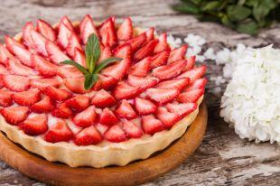 Летние десерты. Что приготовить из садовых ягод