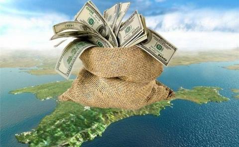 Кто кому должен за Крым?