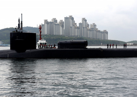 СМИ: Китай дополнительно развернул 100-тысячную группу войск на границе с КНДР