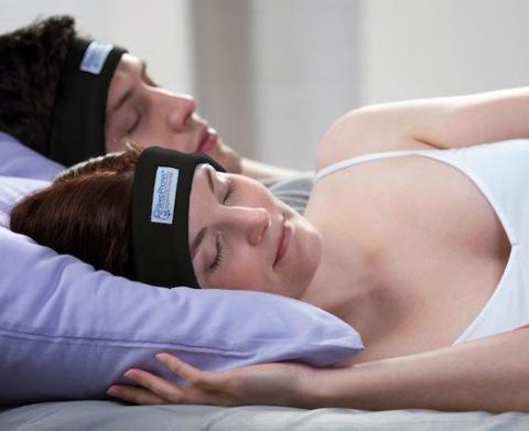 Плюсы и минусы наушников для сна