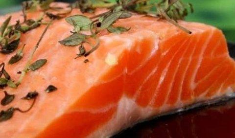 Филе лосося по китайски (в передаче у Домиана)