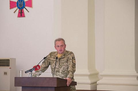 Российские дивизии готовятся…