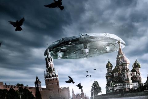 Климатическое оружие или погода в России от американцев!