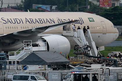 Арабская авиакомпания ввела …