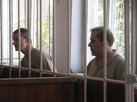 Таджикистан учинил расправу над гражданином России
