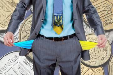 Киев на грани дефолта: МВФ н…
