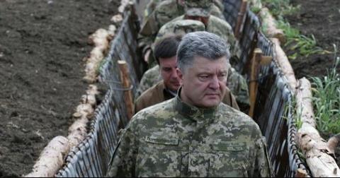 Зачем кровавым барыгам закон о суверенитете над Донбассом. Александр Роджерс