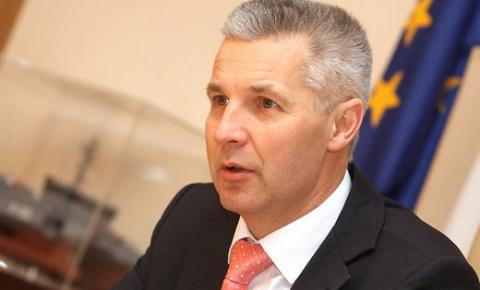 Латвийский политик: США неп…