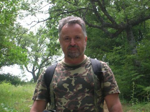 Владимир РЯБЫХ