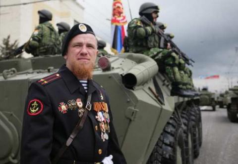 ВАЖНО: Задержаны украинские …