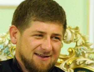 Рамзан Кадыров трогательно п…