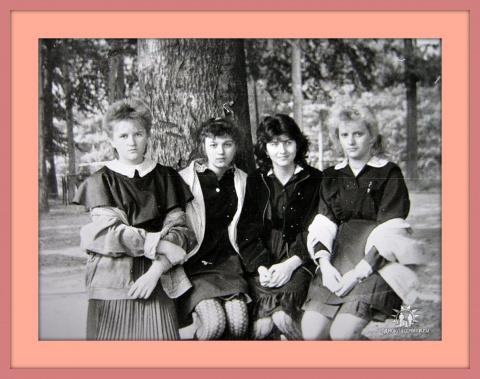 Выпуск 1991