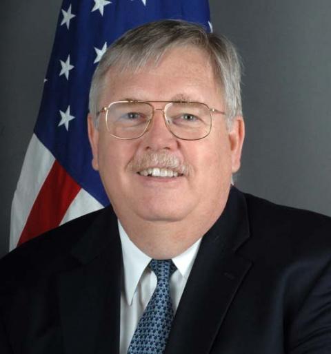 Посол США в России прокомментировал образ «Бессмертного полка»