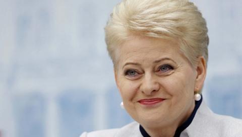 Глава Литвы наперекорЕС все…