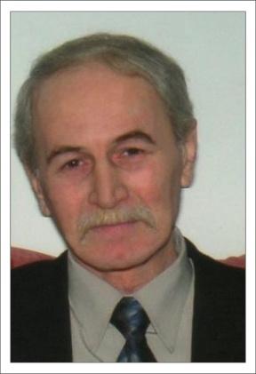 Жан Чайкин