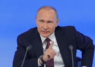 Путин предложил уволенному главе ФБР убежище в России