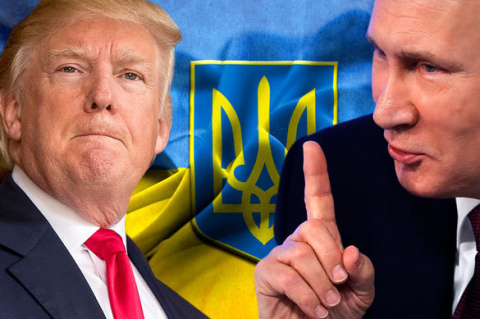 Трамп нашел новый способ ослабить санкции против России перед визитом Путина