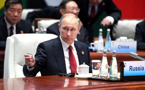 Путин о США: не любят, когда…