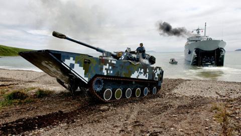 Глобальный передел: для чего Китай строит мощнейшую армию в мире