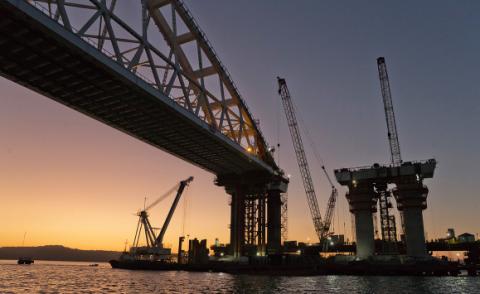 В Совфеде прокомментировали иск Украины против России из-за строительства Крымского моста