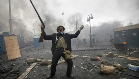 Совет Европы: из-за России на Украине притесняют цыган, беженцев и геев