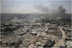 Ирак: закономерный поворот к…