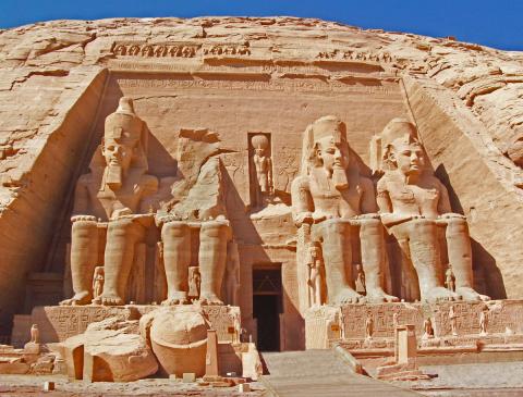 Египет сказка чудес