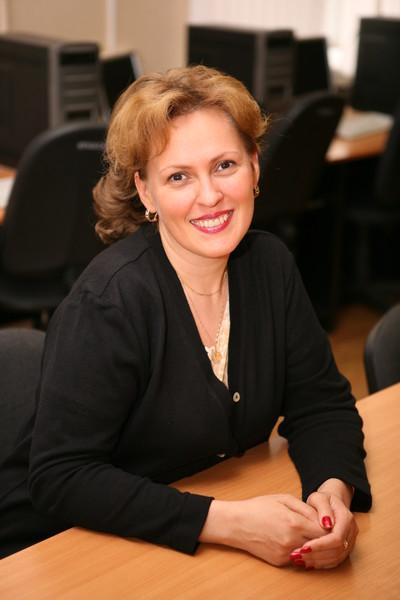 Воронина Olga