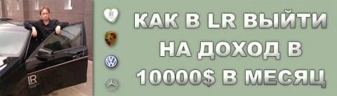 LR-млм-бизнес