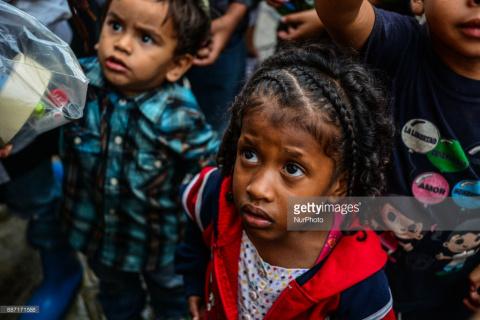 Что там у венесуэльцев? Всё плохо.