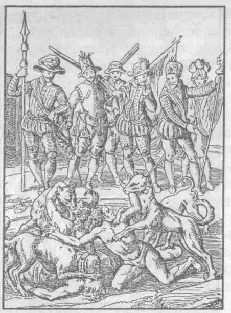 Геноцид аборигенов Нового Света
